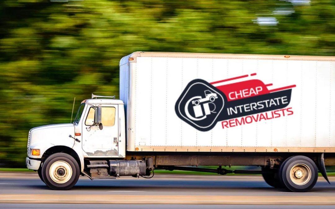 Interstate Furniture Movers in Australia