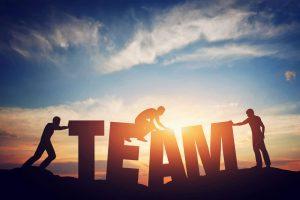 Team work