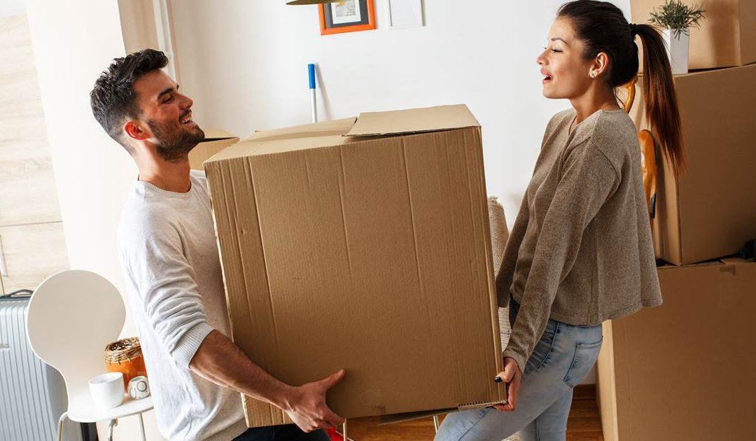 our packers and movers provide best packing services in Australia