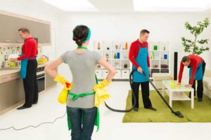 Cheap interstate removalists provide best cleaning services in Australia