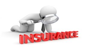 Insurance regarding goods