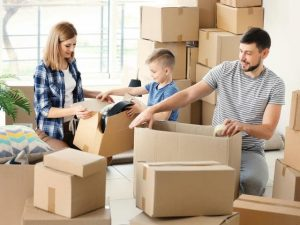 Need for house relocation