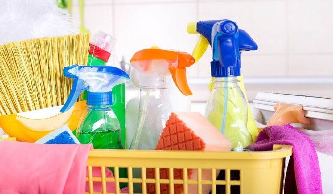 Professional House cleaning services in Australia