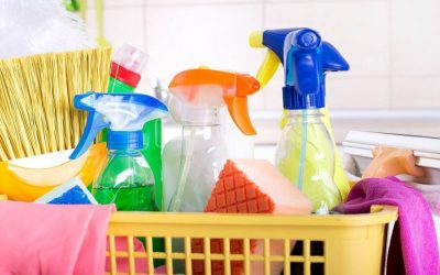 Professional House Cleaning Services Vs DIY Cleaning