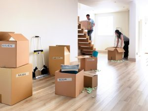 Tips for house relocation