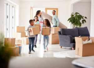 moving house fron one place to another is very simple with the help of cheap interstate experts