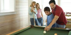 Benefits Of purchasing Pool Table