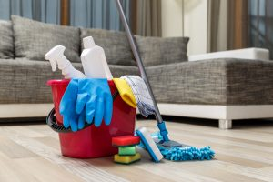Choose Professional House Cleaning Services