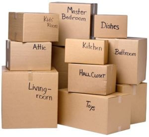 Label Your Boxes Correctly