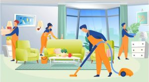 Cheap Interstate Removalists - The Moving And Cleaning Company