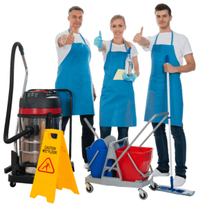 Benefits of Hiring Professional House Cleaners
