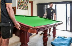 Choose Expert Pool Table Removalists