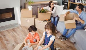 Most Important Tips for Moving House with Kids