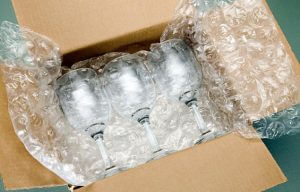 Use Good Quality Packing Supplies