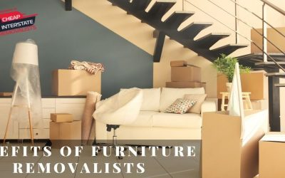 What Are The Benefits Of Furniture Removalists?