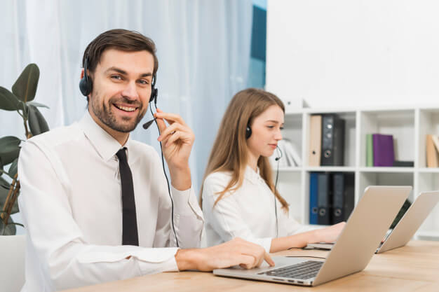 Best Office Interstate Removalists' customer support service