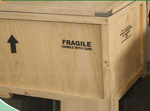 antique packaging services