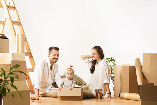 Local and Interstate House Removalists Australia