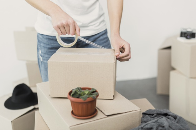 Office Interstate Removalists Services in Perth