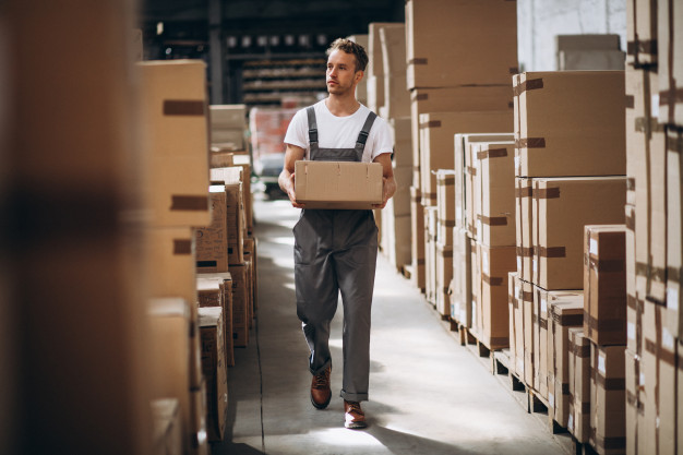 Long term and short term storage services in Australia