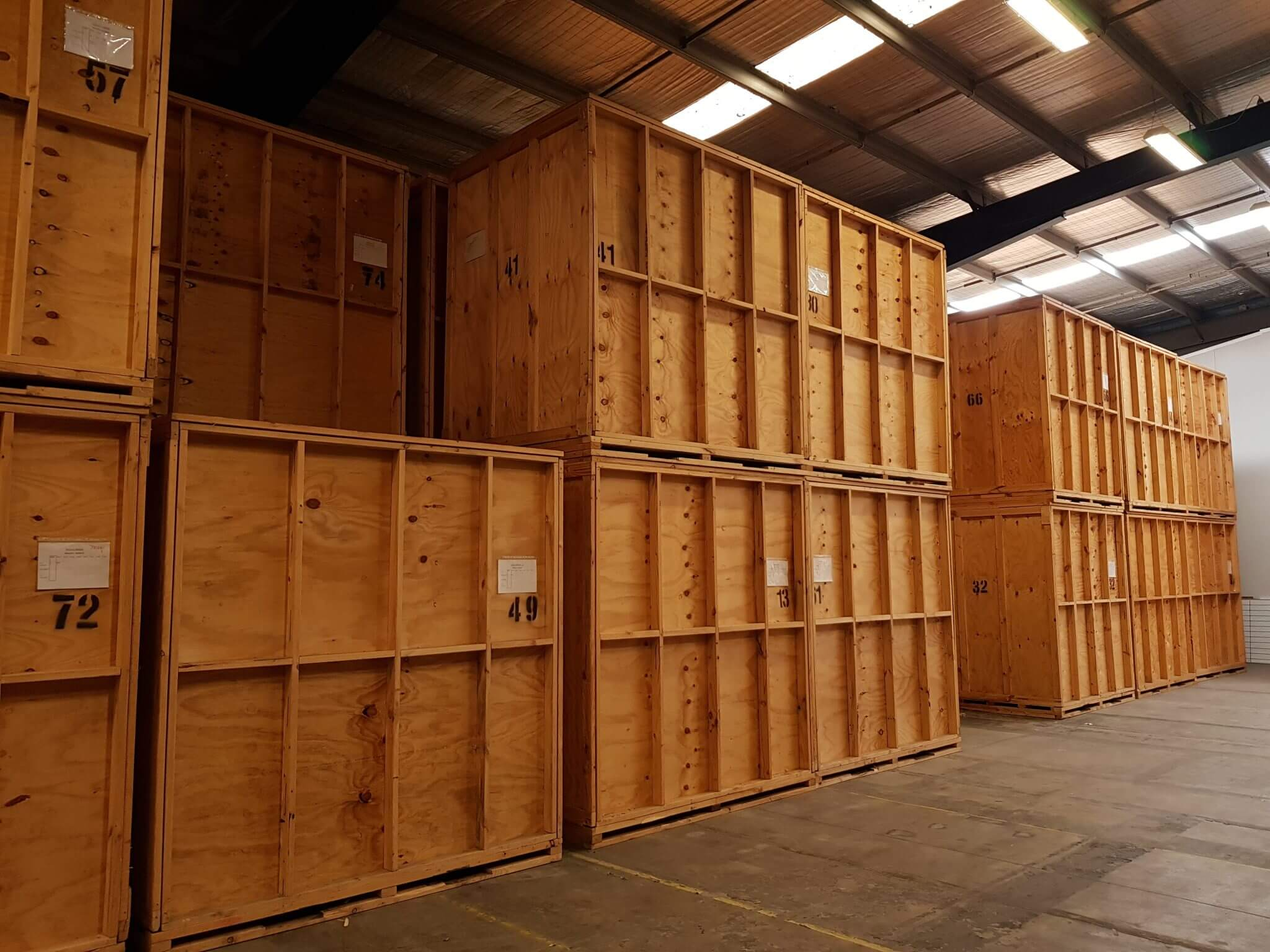 Local and Interstate Removals Australia
